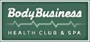 BodyBusiness Health Club & Spa logo