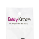 BodyKraze.com logo