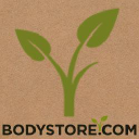 Bodystore logo icon