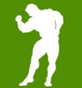 Body Storm Fitness logo