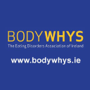 Bodywhys - The Eating Disorders Association of Ireland logo