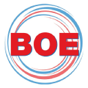 BOE Publishing Limited logo