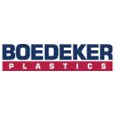 Boedeker Plastics logo icon