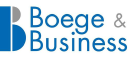 Boege & Business logo