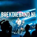 Boekdieband.nl logo