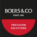 Boers & Co FineMetalworking Group logo