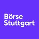 Börse Stuttgart logo icon