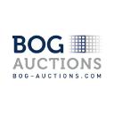 BOG-Auctions.com logo