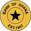 Bank Of Ghana logo icon