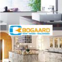 Bogaard keukens en badkamers logo