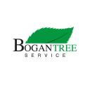 Bogan Tree Service Company logo