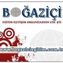 Bogazici Egitim ve Danismanlik logo