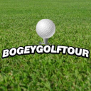 BOGEY GOLF TOUR INC. logo