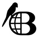 Bohemian Birds logo icon
