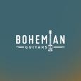 Bohemian Guitars Logo