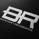 Bohemian Recordings s.r.o. logo