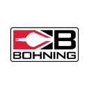 Bohning Company, Ltd. logo