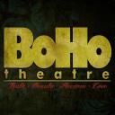 BoHo Theatre: Bohemian Theatre Enemble logo