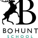Bohunt School Alumni logo