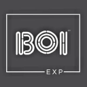 BOI Media & Entertainment Pvt. Ltd. logo