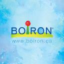 Boiron Canada logo icon