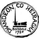 Boisdale logo icon