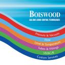 Boiswood Limited logo