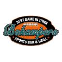 Bokampers logo icon