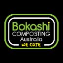 Bokashi Composting Australia Pty Ltd logo