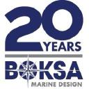 Boksa Marine Design Inc. logo