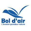 Bol D'air logo icon