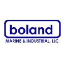 Boland Marine and Manufacturing logo