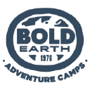 Bold Earth Teen Adventures logo