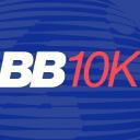 Bolder Boulder 10K logo