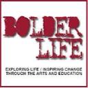 BolderLife Festival logo