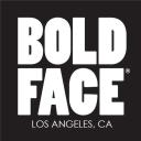 Boldface logo