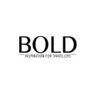 Bold Magazine logo icon