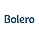 Bolero Crowdfunding logo icon