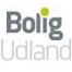 BoligUdland.dk logo