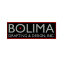 Bolima Drafting & Design logo