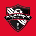Bolingbrook Soccer Club, Bolingbrook IL logo