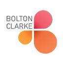 Bolton Clarke logo icon