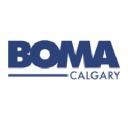 BOMA Calgary logo