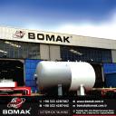 Bomak Mak. logo