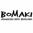 Bomaki Milano logo