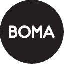 Boma Marketing logo icon