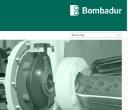 BOMBADUR DO BRASIL logo