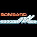 Bombard Mechanical Logo