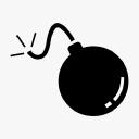 Bombing Brain Interactive logo