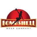 Bombshell Beer Company logo